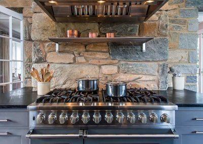 Chevy Chase Kitchen Remodel