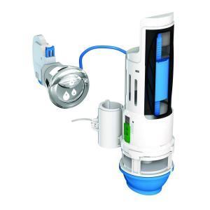 hydroright dual flush