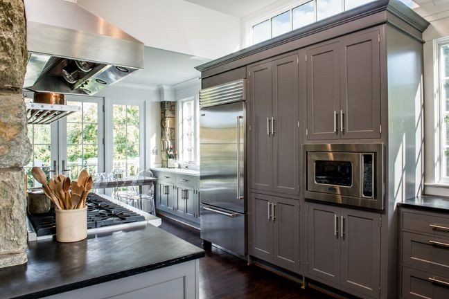 A Kitchen Remodel as Your Holiday Gift