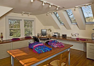 A craft studio