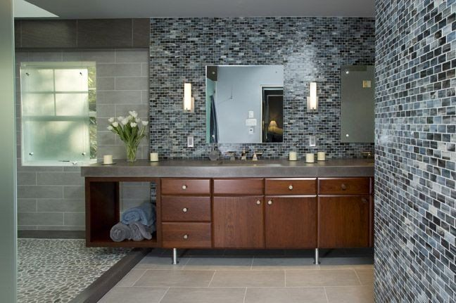 Remodel the Bathroom to Impress Your Visitors and Your Family