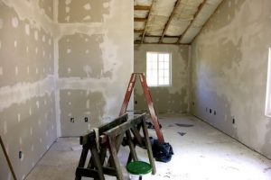 house remodeling from inside