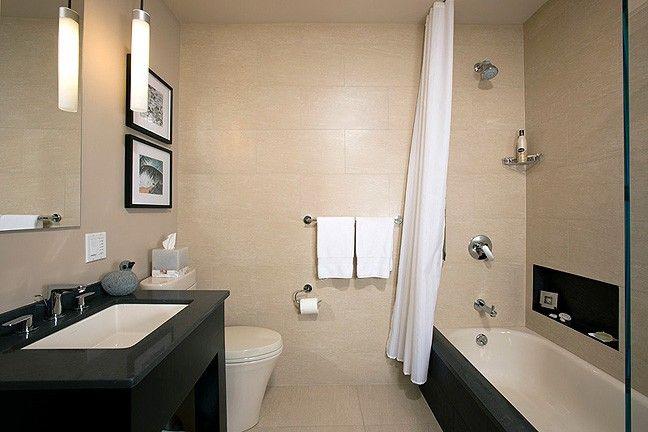 Bathroom Design: Custom is King